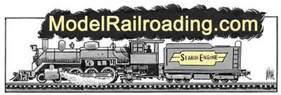 Model Railroading Search Engine | ModelRailroading.com